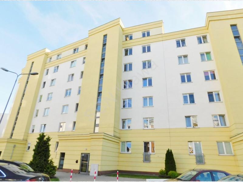 Mieszkanie Na Sprzedaż Warszawa Ursus M 44550 0 Grupa Pl
